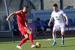 Tipsport Malta Cup 2020, finále: Zbrojovka Brno - FK Mladá Boleslav