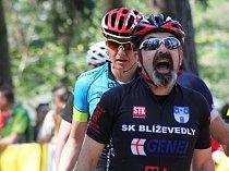 Vítězem 16. ročníku cyklistických závodů na 50 kilometrů Author 50 Český ráj se stal Zdeněk Hendrich z Amutet Rohozec týmu.