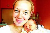 Natálie Anna Zajícová se narodila mamince Evě. Je z Mnichova Hradiště a její poporodní míry byly 49 cm a 3,24 kg.