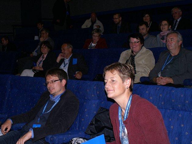 Celostátní konference v Mnichově Hradišti
