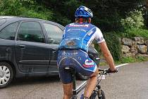 Maraton na horských kolech - Rakousko