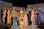 Módní fashion show Na Karmeli.