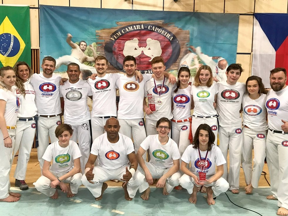 Výprava mladoboleslavských bojovníku uspěla na republikovém šampionátu v Jablonci nad Nisou.