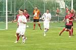 Přípravné utkání: Hradec Králové - Mladá Boleslav