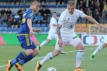 Synot liga: Vysočina Jihlava - FK Mladá Boleslav