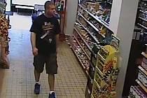 Policie hledá pachatele krádeže