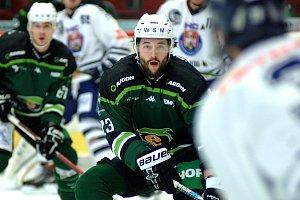 WSM liga: HC Energie Karlovy Vary- HC Benátky nad Jizerou