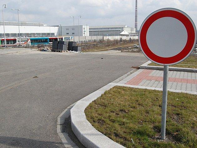 Severovýchodní tangenta v Mladé Boleslavi se napojí na nultou etapu u Bondy centra a zákaznického centra Škody Auto na třídě V. Klementa.