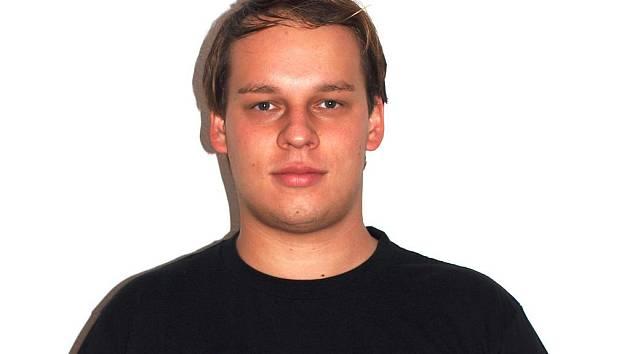 Sportovní manažer Billy Boy Mladá Boleslav Tomáš Pacák