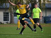 IV. třída: Sporting Mladá Boleslav B - Kosořice B.