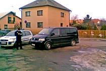 Velkým problémem v Bakově je špatné parkování.