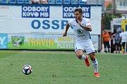 FK Mladá Boleslav - SFC Opava.
