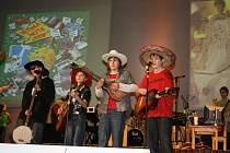 Již tradiční hudební festival Dětská nota je v plném proudu!