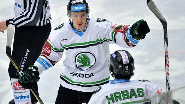 Extraliga, předehrávka 36. kola: BK Mladá Boleslav - HC Vítkovice Ridera 6:3