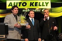 Ples Auto Kelly v Mladé Boleslavi 2012.