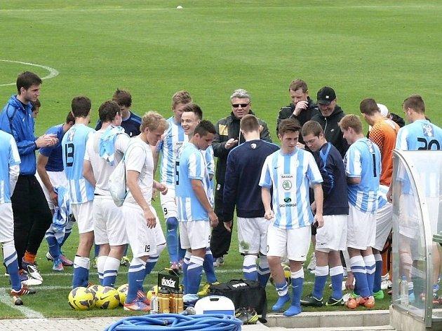 Dorost FK Mladá Boleslav