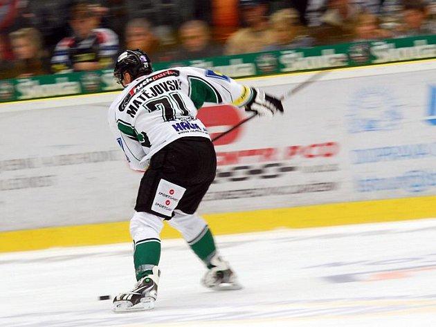Tipsport extraliga: BK Mladá Boleslav - HC Kometa Brno