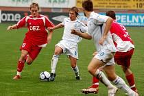 ČFL: FK Mladá Boleslav B - FK OEZ Letohrad