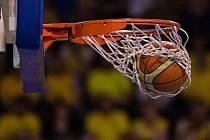 Ilustrační foto basketbal
