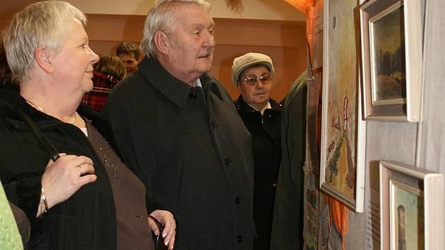 Bakovští otevřeli nový kulturní sál.