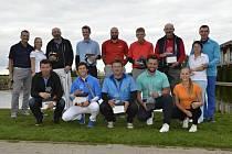 To nejlepší z letošní Joy Golf and Festina Tour