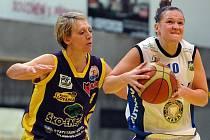 Slovanka MB versus Kara Trutnov