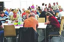 Diskuse na Fóru Zdravé město 2010.