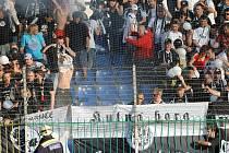 Gambrinus liga: FK Mladá Boleslav - FC Hradec Králové