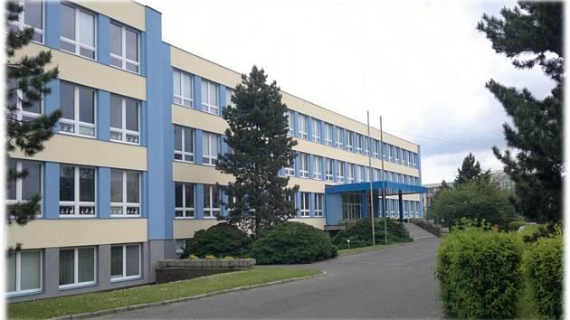 Osmá základní škola Mladá Boleslav