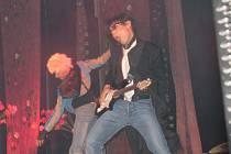 V Bezně vystoupila švédská skupina Roxette v podání Screamers!