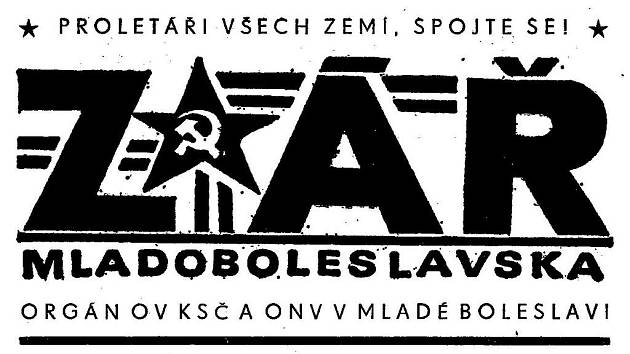 Zář Mladoboleslavska