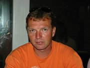 Trenér Milan Černý