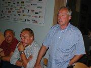 Tisková konference HC Benátky nad Jizerou