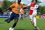 FK Mladá Boleslav získal prvenství na turnaji v Čelákovicích