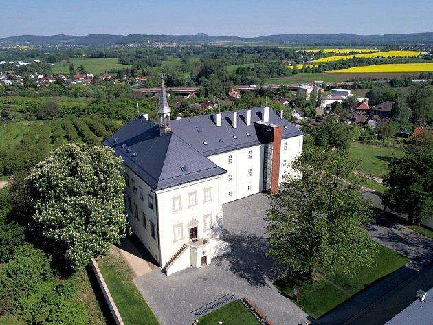 Liberecký kraj ocenil rekonstrukci Zámku Svijany titulem Památka roku.