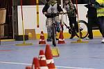 Dopravní soutěž cyklistů - krajské finále 2013