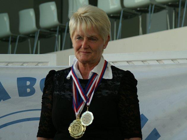 Hana Žaludová