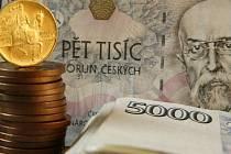 Krize v Rusku dělá vrásky i českým firmám