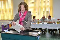Volby 2017 na Mladoboleslavsku – obec Bukovno.