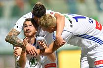 Fotbalisté Mladé Boleslavi vyhlíží návrat FORTUNA:Liga.