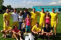 Sinco Cup 2014