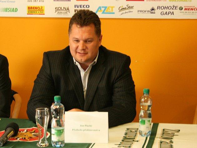 Jan Plachý