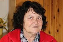 Díky bývalé archivářce Heleně Průškové se na Pickovi z Debře nezapomene.