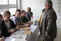 Předčasné volby do poslanecké sněmovny na Mladoboleslavsku, říjen 2013