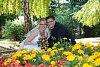 V Bělé pod Bezdězem si 19. září řekli své ano manželé Balogovi.