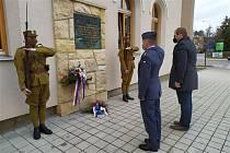 V Boleslavi uctili výročí okupace.