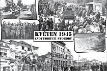 Květnové dny roku 1945 na Mladoboleslavsku.