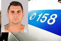 Hledaný muž je zhruba 175 cm vysoký, atletické postavy a krátkých vlasů. Při útěku měl na sobě šedou mikinu a tmavě modré džíny. Policie varuje, aby se ho lidé nepokoušeli zadržet a ihned volali linku 158.