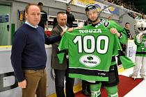 I. hokejová liga: BK Mladá Boleslav - HC Olomouc