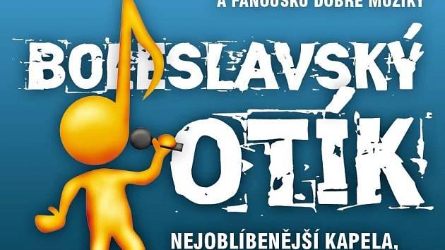 Boleslavský Otík odstartoval
